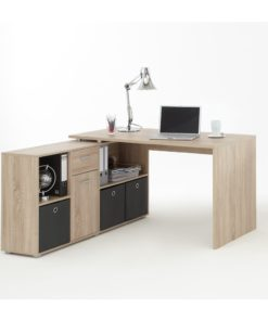 Flexi Corner Office Desk