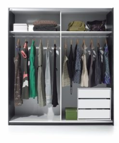 Wardrobe Internal Drawers